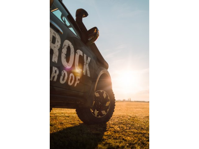 Mitsubishi L200 ROCK Proof Edition MY19 (07)