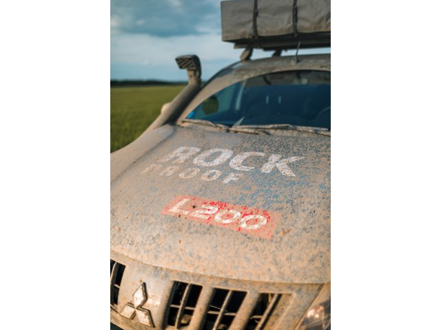 Mitsubishi L200 ROCK Proof Edition MY19 (16)