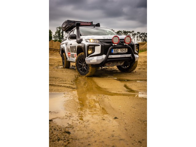 MITSUBISHI L200 ROCK PROOF EVOLUTION 2 (13)